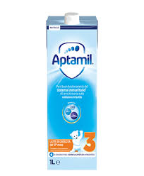 APTAMIL 3 CRESCITA 1000ml