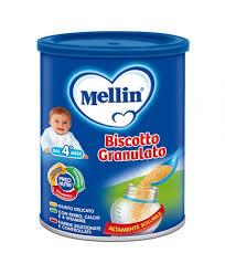 BISCOTTO GRANULATO 400 g