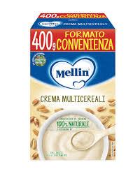 CREMA MULTICEREALI 400 g