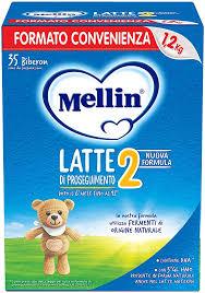 MELLIN 2  1200g