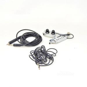 Kit Per Amplificare La Chitarra Acustica