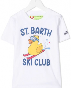 T-Shirt Saint barth