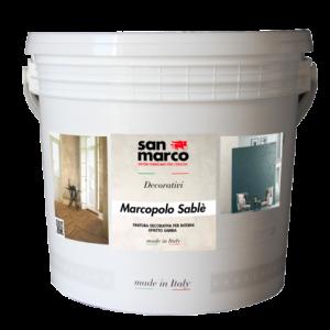 MARCOPOLO SABLÈ