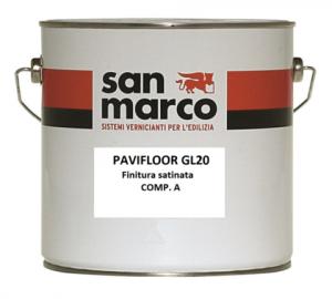 PAVIFLOOR GL20