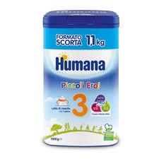 Humana 3 polvere 1,1 Kg