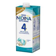 Nidina 4 liquido