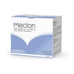 Meclon soluzione vaginale
