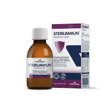 Sterilimmun  sciroppo Difese Immunitarie