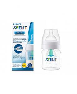 Avent Philips biberon Anti-colic con valvola AirFree 125 ml