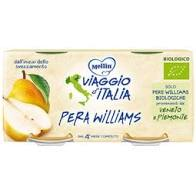 MELLIN OMO BIO PERA WILLIAMS 2x100g