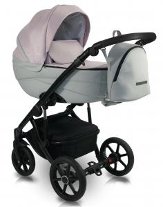 Ideal 2020 - bellissimo trio con i colori caldi e tenui - grey & rose