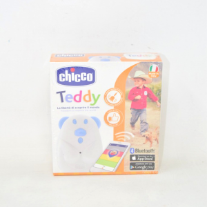 Localizzatore With App Teddy - Chicco New