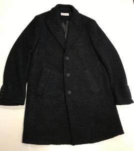 Cappotto Nero || Alta Tensione