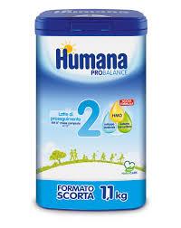 HUMANA 2 PROBAL 1100g