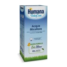 ACQUA MICELLARE 300ml