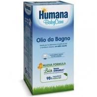 HUMANA OLIO DA BAGNO 200ml