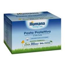 HUMANA PASTA PROTETTIVA VASO 200ml