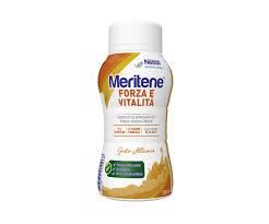 Meritene drink albicocca 4x200ml