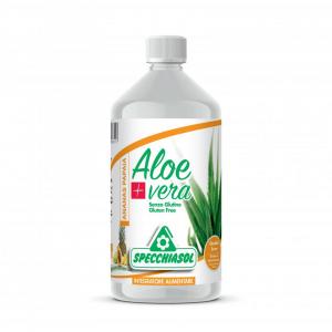 Aloevera+ Ananas papaia 1L
