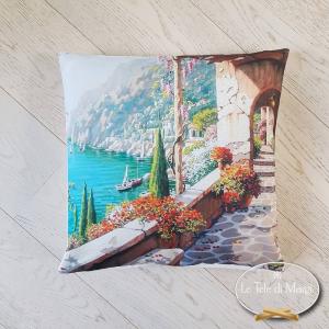 Fodere cuscino Amalfi