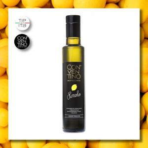 Limonolio - Olio e Limone - 25/50cl
