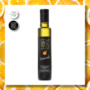 Aranciolio - Olio e Arancia - 25/50cl