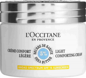 L'occitane Karite Cr Visage Leg Spf 50ml