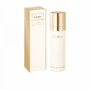 Cartier La Panthere Bruma Perfumada 75ml