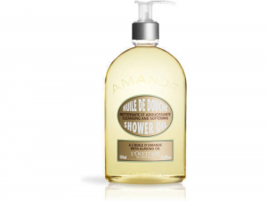 L'occitane Amande Shower Oil 500ml