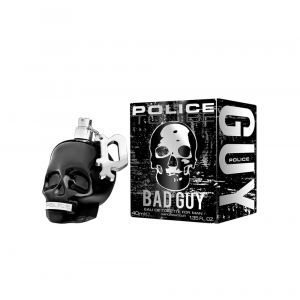 Police to Be Bad Guy 40ml