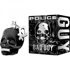 Police to Be Bad Guy 75ml