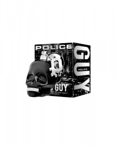 Police to Be Bad Guy 125ml