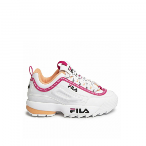 Fila Disruptor Logo Infants