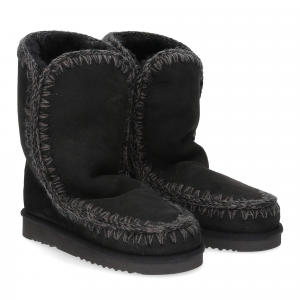 Mou Eskimo Boot 24 Black