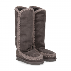Mou Eskimo Boot 40 Charcoal