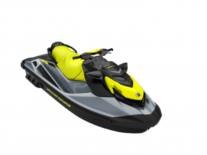 2021 - GTI SE 170 BRP SEADOO ( COLORE: NEON YELLOW& ICE METAL )