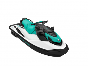 2021 - GTI STD 90 BRP SEADOO ( COLORE: WHITE &REEF BLUE)