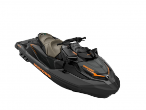 2021 - GTX STD 170/230 BRP SEADOO (BEACH BLUE METALLIC &LAVA GRAY )
