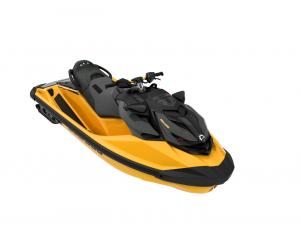 2021 - RXP-X RS 300 BRP SEADOO (MILLENIUM YELLOW)