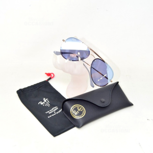 Sunglasses Rayban Rb 3584-n 9053 / 1u 58*13 145 2n With Case