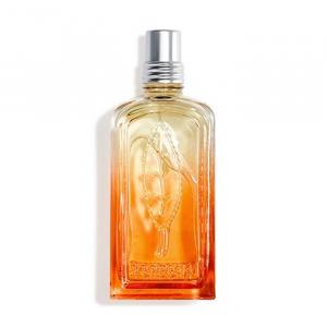 L'Occitane Verveine Mandarine Eau De Toilette Spray 100ml