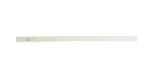 MICRO MINI (Squeegee da 34 pollici) Gomma Tergipavimento POSTERIORE per lavapavimenti TOMCAT