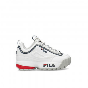 Fila Disruptor Logo Infants  da Bambini
