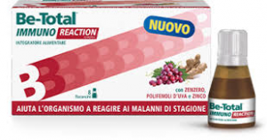 Be-Total immunoReaction 8 fl