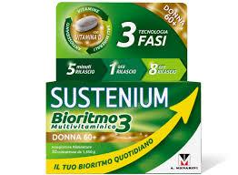 Sustenium Donna 60+ Bioritmo 3 - 30 cpr