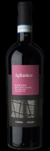 Vino Cantina di Solopaca - Aglianico Sannio DOP CL.75