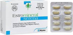Estromineral serena 40cpr