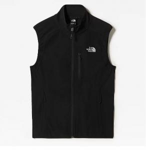 Gilet The North Face Nimble Vest Asphalt Black