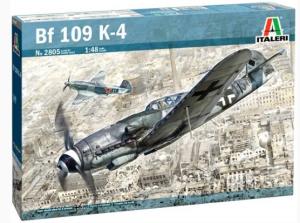 Me 109 K-4