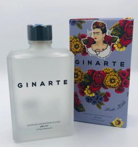 GinArte Frida Kahlo - Dry Gin ML.500